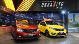 Ini Harga Baru Honda Brio, HR-V, BR-V dan Mobilio Setelah Insentif Pajak 0 Persen
