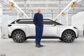 Cerita Miris Orang Terkaya di Inggris yang Ingin Mengalahkan Tesla Milik Elon Musk