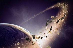 Sampah Luar Angkasa Hampir Tabrak Crew Dragon SpaceX
