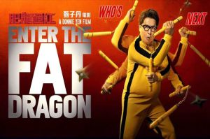 Review Film Enter the Fat Dragon