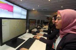 DPMPTSP DKI Jakarta Tetap Layani Perizinan SIKM pada Hari Lebaran