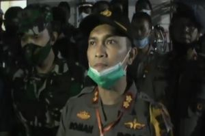 4 Warga 1 Polisi Terluka Akibat Bentrok Warga di Tapanuli Selatan