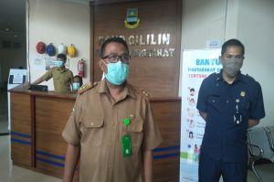 Satu Keluarga Positif Corona di Bandung Barat Sembuh
