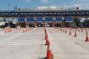 H5 Lebaran, 298 Ribu Kendaraan Tercatat Menuju Ibu Kota