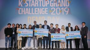 Kompetisi Startup di Korea Berhadiah Rp1,75 miliar