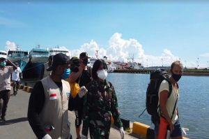 Terjebak Sejak Januari di Pulau, 2 Wisatawan-2 TKA Dievakuasi dari Raja Ampat
