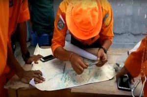 Lebaran ke Piobang, Warga Lima Puluh Kota Diduga Hilang di Hutan