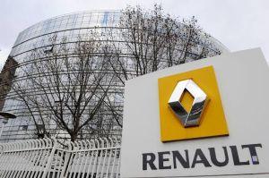 Diprotes Serikat Pekerja, Renault Berjanji Tidak akan Tutup Pabrik