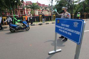 NasDem DKI Berharap PSBB Jakarta Diperpanjang Lagi