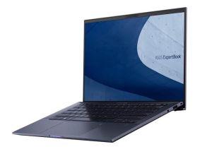 ASUS ExpertBook B9450, Laptop Ringan Bidik para Pebisnis