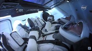 Usai Kirim Astronot, SpaceX Bakal Luncurkan Satelit ke Luar Angkasa