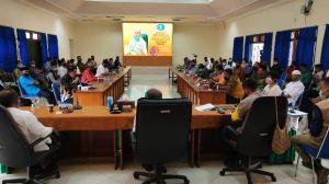 Bupati Jayapura: Ibadah di Zona Merah Tetap Ditiadakan