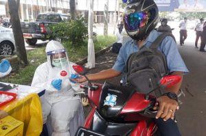 Kasus COVID-19 Meningkat, Banten Gelar Rapid Test Massal di Serang