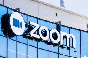 WFH Bikin Zoom Gandakan Perkiraan Pendapatan Tahunan
