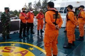 Kapal Kargo Berpenumpang 21 Orang Hilang di Laut Bali