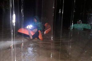 Banjir Bandang Landa Kerinci dan Sungaipenuh, Ratusan Warga Mengungsi