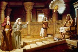 Begini Dialog Antara Nabi Musa AS dan Firaun Tentang Ketuhanan