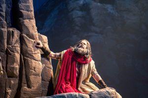 Tuhan-Tuhan Bani Israel dan Misi Tauhid Nabi Musa
