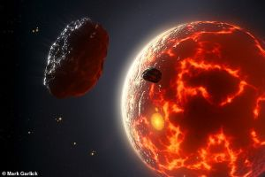 Ilmuwan Sebut Planet KOI-456.04 Sangat Mirip dengan Bumi
