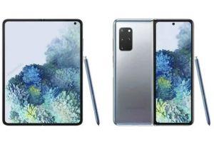 Kebelet Jualan, Samsung Galaxy Fold 2 dan Note20 Rilis Awal Agustus