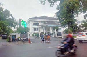 Hujan Ringan dan Sedang Bakal Guyur Kota Bandung