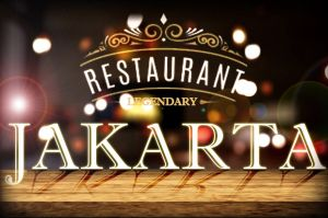 Ada Jejak Romantisme Jakarta di Tempat Kuliner Legendaris Ini