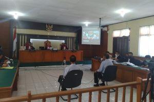 Kasus Suap Bupati Bengkalis, Eks Ketua DPRD Sebut Bagikan Rp2 M untuk Kolega