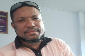 COVID-19 di Jayapura Meningkat, Ahli Epidemiologi Uncen Berikan Rekomendasi ke Pemda