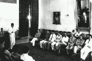 Kisah Penculikan Sutan Sjahrir dan Kudeta Pertama di RI