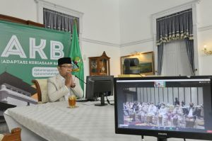 Ridwan Kamil Wajibkan Calon Mahasiswa Luar Jabar Jalani Tes Online