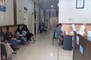 Klinik Laboratorium di Surabaya Diserbu Peserta SBMPTN untuk Rapid Test
