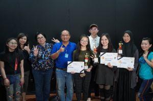 GS Records Bidik Potensi Penyanyi Muda di Palembang