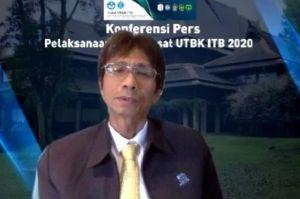 Mulai Hari Ini Belasan Ribu Peserta Ikut UTBK di Bandung