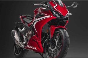 Lebih Bertenaga Dibanding CBR500R, Honda CBR400R 2020 Mengaspal di Jepang