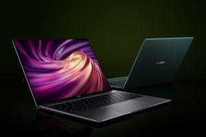 Pepet ASUS dan MSI, Huawei Diam-diam Siap Luncurkan Laptop Gaming