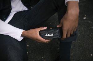 Marshall Rilis Speaker Bluetooth Mungil Termurah dengan Suara Menggelegar