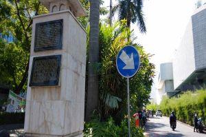 RS Simpang, Perjalanan Penuh Wabah dan Penampung Korban Perang