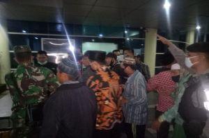 Warga Lombok Barat Ambil Paksa Jenazah Pasien COVID-19 di Rumah Sakit