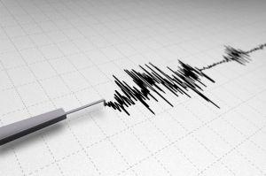 Gempa 5,4 SR Guncang Rangkasbitung, Terasa hingga Depok