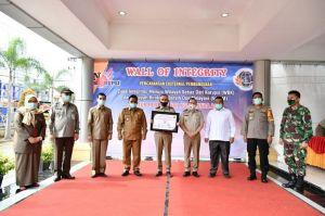 Wali Kota Aminullah Apresiasi Kantor Pertanahan Banda Aceh