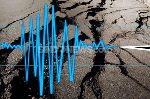 Gempa 6.1 SR Jepara Akibat Penyerasan Lempeng di Bawah Laut Jawa