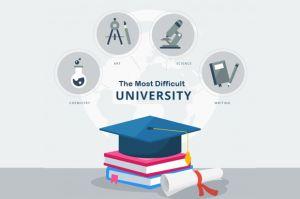 4 Kampus di Dunia Paling Sulit Ditembus Calon Mahasiswa