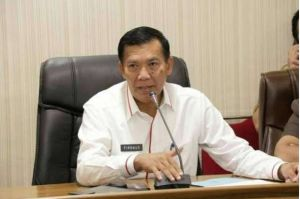 Wali Kota Pekanbaru Prediksi Dua Minggu Lagi Pekanbaru Zona Hijau