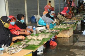 Peresmian Pasar Al Mahirah Banda Aceh Disambut Sukacita