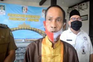 LPA Lampung Kecam Oknum P2TP2A Lamtim Cabul