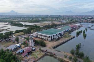 Mengintip Megahnya Fasilitas Pasar Al Mahirah Lamdingin Banda Aceh