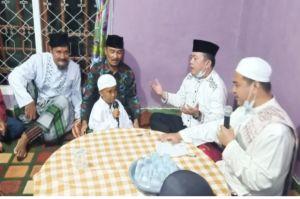 Bersama MUI, Bupati di Jambi Ini Islamkan 30 Warga Suku Anak Dalam