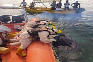 Nelayan Hilang di Perairan Selat Bunaken Ditemukan Tewas