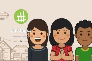 Aplikasi Media Sosial Lokal Kurang Populer, Kata Pengamat Ini Alasannya