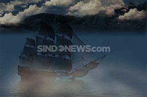 Kapal Esa Windu dan 3 Nelayan Hilang di Legok Jawa Pangandaran